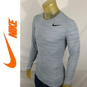 Nike DryFit Pro Training Pullover
